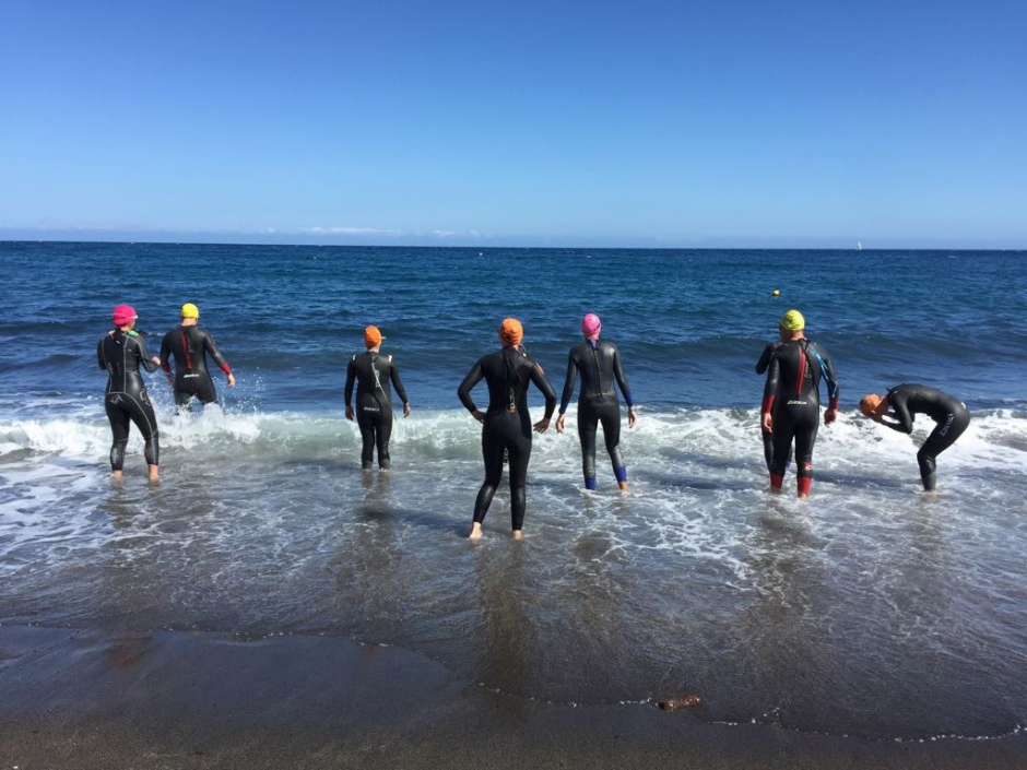 New to Open Water Swimming?  We have the perfect course for you!