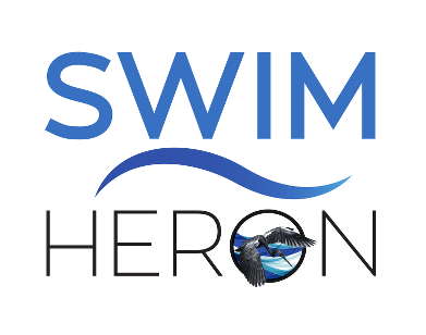 SwimHeron